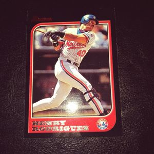 1997 Bowman Henry Rodriguez for Sale in Las Vegas, NV