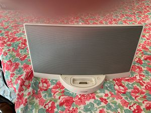 Bose Speaker for IPOD for Sale in Madera, CA