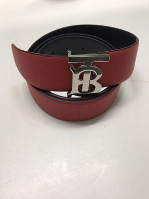 Burberry Belt for Sale in Mesa, AZ
