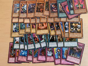 Random yugioh cards for Sale in Clemmons, NC