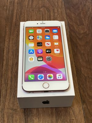 iPhone 6s Plus 64gb for Sale in Rancho Cucamonga, CA