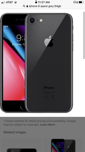 iPhone 8 for Sale in Kent, OH