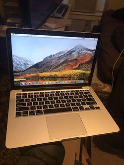 "UPGRADED 3.1 i7 16gb RAM 512GB/1TB (1024GB) SSD 13"" 2015 MacBook Pro Retina for Sale in Portland,  OR"