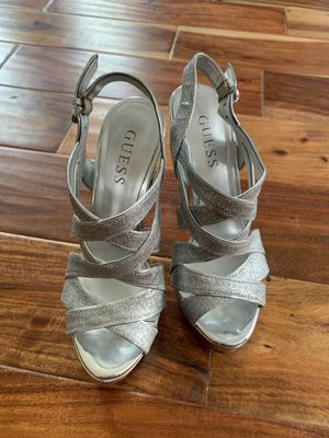 Guess high heels- Size 5 for Sale in Miami, FL
