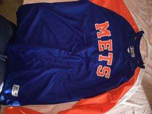 NY METS TRUEFAN LONGSLEEVE SIZE L for Sale in Queens, NY