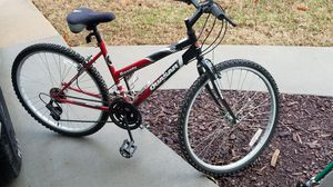 Mountain Bike for Sale in Virginia Beach, VA