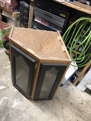 Nice cabinet for Sale in Layton, UT