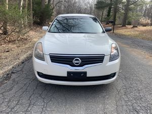 2007 Nissan Altima for Sale in Bowie, MD