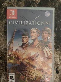 Civilization VI for Sale in Happy Valley,  OR