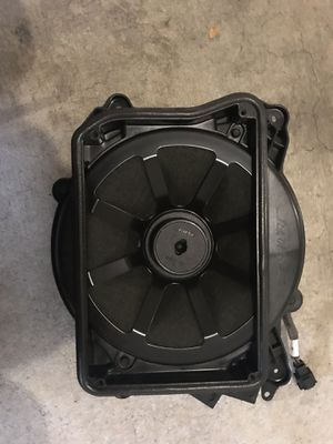 Audi s6 Bose OEM speaker brand new for Sale in Cedar Park, TX