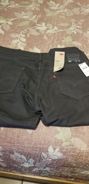 New levis for men for Sale in Los Angeles, CA