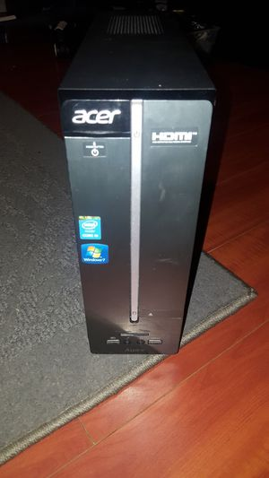 Asus axc-605 tower pc for Sale in Corona, CA