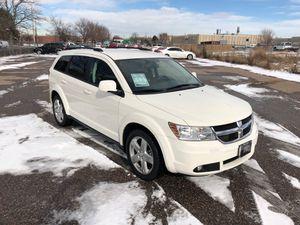 Dodge Journey Sxt for Sale in Denver, CO