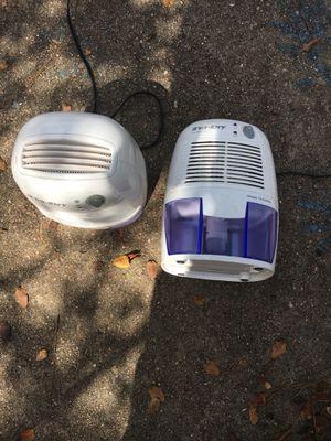 Eva Dry Dehumidifier for Sale in Houston, TX