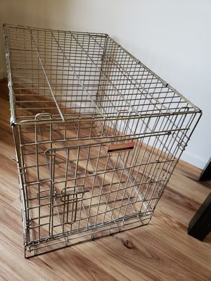 Dog Crate for Sale in Manassas Park, VA