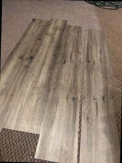 Luxury vinyl flooring!!! Only .88 cents a sq ft!! Liquidation close out! V4W for Sale in Rancho Cucamonga,  CA