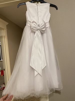 Flower girl dress for Sale in Portland, OR