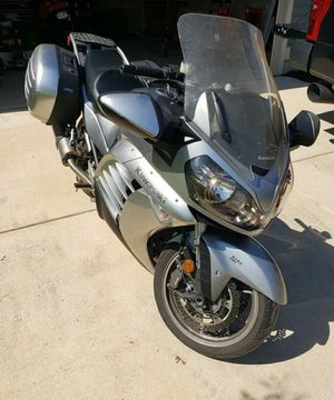 Kawasaki Concours 1400 for Sale in Glen Burnie, MD