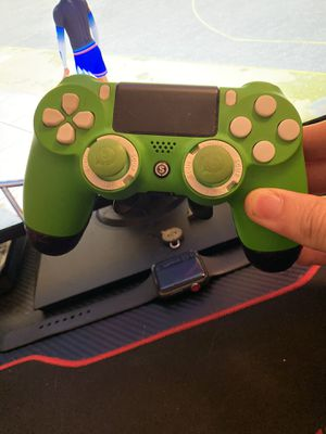 SCUF FPS PS4 controller for Sale in The Bronx, NY