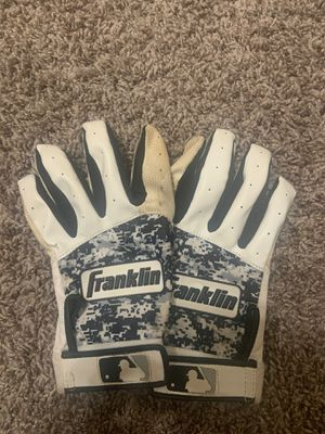 Camo Baseball Gloves for Sale in Fort Worth, TX