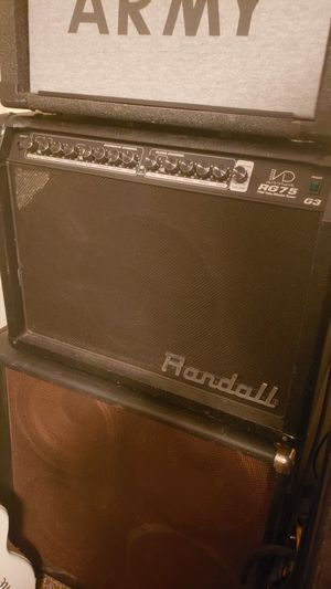 Randall RG75g3 for Sale in Columbus, OH