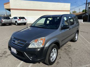2005 Honda CRV for Sale in East Los Angeles, CA
