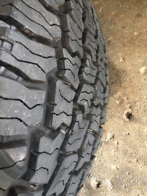 Rims tires for Sale in Elgin, IL