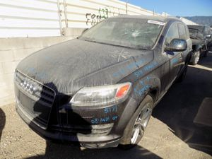 2008 Audi Q7 (Parting Out) for Sale in Fontana, CA