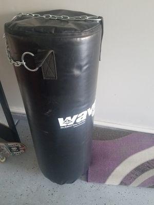 Punching/ kick bag for Sale in Las Vegas, NV