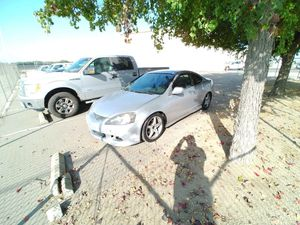 06 Acura rsx type s for Sale in Fresno, CA