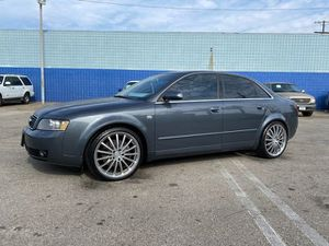 2005 Audi A4 for Sale in Los Angeles, CA