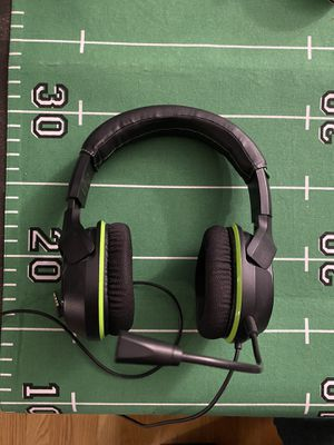 Turtle beach Xbox one headset for Sale in Meriden, CT