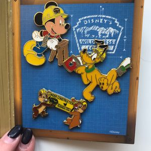 Limited Release Disney Pins for Sale in Miami, FL