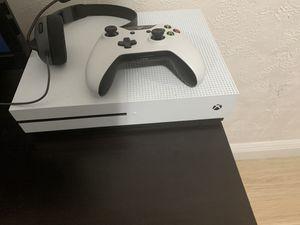 Xbox One S for Sale in Miami Gardens, FL