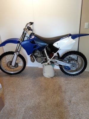 Yz250 for Sale in Beaverton, OR