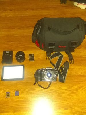 Panasonic Lumix G7 4k resolution for Sale in Mount Oliver, PA