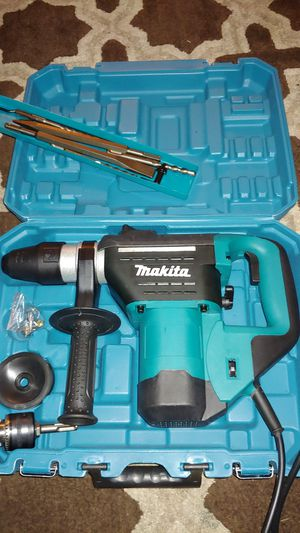Makita HDS Hammer drill for Sale in Irving, TX