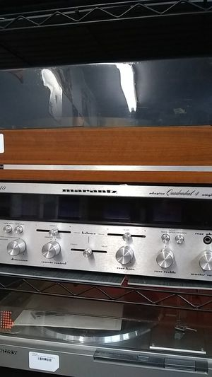 Marantz 2440 Receiver for Sale in Seattle, WA