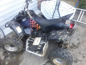4wheeler for Sale in Washington, DC