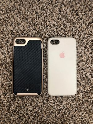 2 IPhone 8 Cases for Sale in Columbia, SC