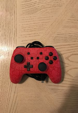 Nintendo Switch Controller and Accessories for Sale in Tampa, FL