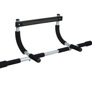 Iron Gym Total Upper Body Workout Bar for Sale in Franklin Park, IL