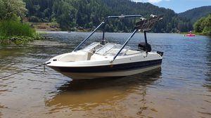 1998 Bayliner ski boat for Sale in Marysville, WA