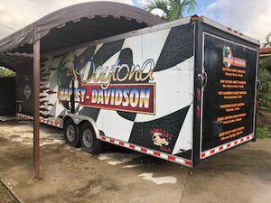 28 ft. Harley Davidson trailer for Sale in Cutler Bay, FL