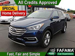 2017 Hyundai Santa Fe Sport for Sale in Milford, MA