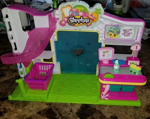 Shopkins set for Sale in Attleboro, MA