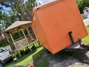 Trailer for Sale in New Port Richey, FL