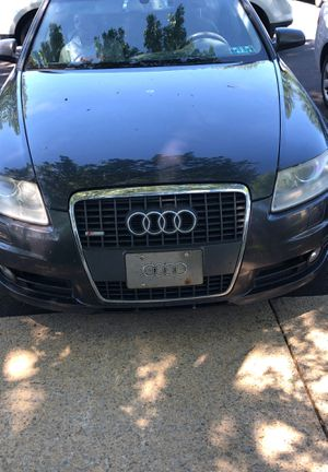 2008 Audi A6 never been wrecked for Sale in Mount Joy, PA