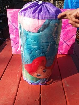 Kids sleeping bag for Sale in Joliet, IL