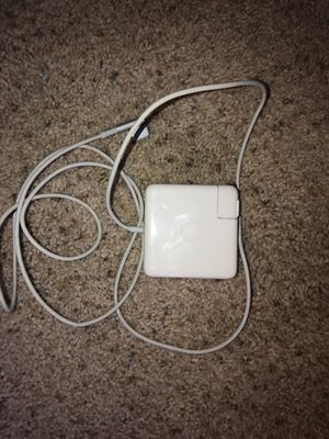 MacBook Charger w/ Adapter for Sale in Mission Viejo, CA